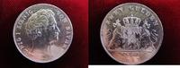 2 Gulden 1847 Bayern König Ludwig I. - Dop...
