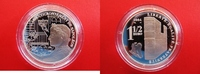 1,5 Euro 2004 Frankreich 1 1/2 Euro - Silb...