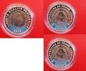 1,5 Euro 2003 Frankreich 1 1/2 Euro - Silb...
