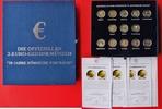 13 x 2 Euro 2007 Europa Die offiziellen 2-...