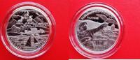 10 Euro 2012 Österreich 10 € Silber Gedenk...