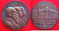 Silbermedaille 1905 Chemnitz Medaille von ...