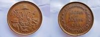 Medaille 1887 Lettland / Riga Bronze - Bro...
