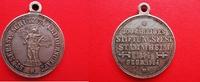 Medaille 1894 Schützenwesen / Köln Bronze ...