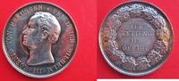 Silbermedaille 1833 Preussen Für Rettung a...