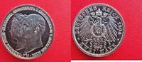 2 Mark 1904 A Mecklenburg-Schwerin Hochzei...