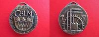 kl.Medaille 1914 Köln Cöln - von Ludwig Gi...