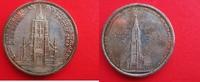Medaille 1923 Ulm v.Schnitzspahn - Wiederh...