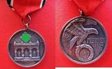 Medaille (1933) Drittes Reich 1933-9145 zu...