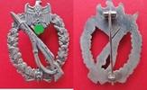 Infanterie-Sturmabzeichen  Drittes Reich 1...