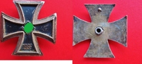 Eisernes Kreuz 1939 3.Reich 1933-1945 EK 1...