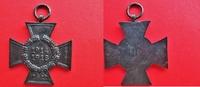 Ehrenkreuz 1914-1918 Deutsches Reich Ehren...