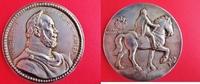große Silbermedaille 1905 Brandenburg-Preu...