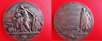 Silbermedaille (1856) Frankreich / Schulwe...