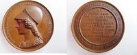 Bronzemedaille 1867 Hannover Bronze - Meda...