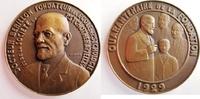 gr.Bronzemedaille 1929 Frankreich / Medici...