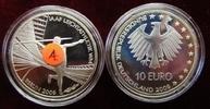10 € 10 Euro Gedenkprägung 2009 A BRD Deut...