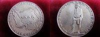 Silber-Medaille 1935 Drittes Reich Medaill...
