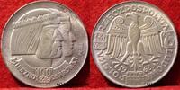 100 Zlotych Probe 1966 Polen Zehn Zloty Pr...