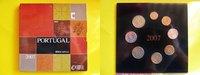 Euro KMS 2007 Portugal Offizieller € Kursm...