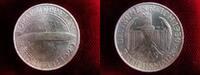 3 Mark 1930 A Weimarer Republik Weimar, 3 ...