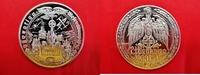 Medaille o.J. BRD / Drittes Reich Silberme...
