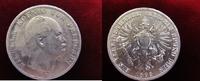 Taler 1866 A Brandenburg-Preussen Wilhelm ...