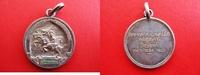 Medaille 1925 Italien wohl Silber? - Banda...