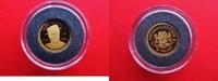 250 Shillings 2002 Somalia 1/25 Unze Gold ...