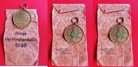 Medaille 1939 Drittes Reich 1933-1945 Krie...