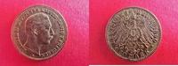 10 Mark 1890 A Preussen Preußen - Wilhelm ...