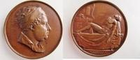 gr. Bronzemedaille 1829 Grossbritannien / ...