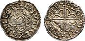 Penny 1016-1035 Großbritannien Cnut 1016-1035. sehr schön