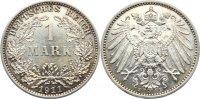 1 Mark 1911  E Kleinmünzen  fast vorzüglich  /  fast Stempelglanz  18,00 EUR  +  4,50 EUR shipping