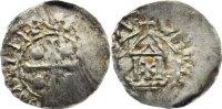 Pfennig 1024-1039 Mainz, Königliche Münzst...