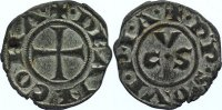 Denar  1200-1300 Italien-Ancona Republik 1200-1300. kl.Randfehler, sehr... 55,00 EUR  +  4,50 EUR shipping