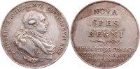 Silbermedaille 1786 Brandenburg-Preußen Friedrich Wilhelm II. 1786-1797... 80,00 EUR  +  4,50 EUR shipping