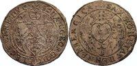 Kipper 24 Kreuzer 1622 Henneberg, Grafschaft Johann Georg von Sachsen 1... 165,00 EUR  +  4,50 EUR shipping
