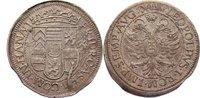 12 Kreuzer 1664 Hanau-Münzenberg Friedrich Casimir 1641-1685. sehr selt... 475,00 EUR free shipping
