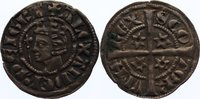 Penny um 1280 Schottland Alexander III. 12...