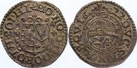 1/24 Taler 1622  HL Quedlinburg, Abtei Dorothea Sophie von Sachsen-Alte... 145,00 EUR  +  4,50 EUR shipping