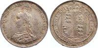 Shilling 1888 Großbritannien Victoria 1837-1901. min. Randfehler, vorzü... 60,00 EUR  +  4,50 EUR shipping
