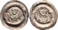 1156-1190 Sachsen-Meißen, markgräflich we...
