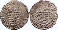 Kipper 12 Kreuzer 1603-1625 Sachsen-Altenb...