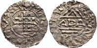 Denar 955-976 n.  Regensburg, herzogliche ...