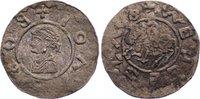 Denar 1100-1120 Böhmen Borivoj II. 1100-11...