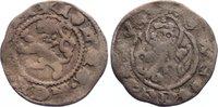 Parvus 1310-1346 Böhmen Johann von Luxembu...