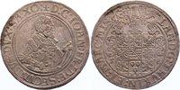 Taler 1558 Sachsen-Ernestinisches Gesamtha...