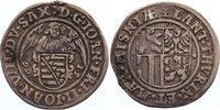 Schreckenberger 1566 Sachsen-Ernestinische...