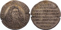 1/4 Taler 1669 Sachsen-Altenburg Friedrich...